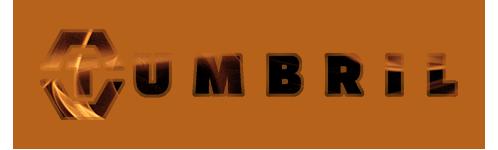 Tumbril - Logo