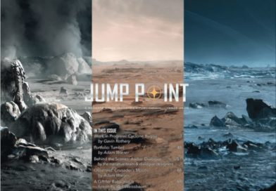 Jump Point Ausgabe August 2017