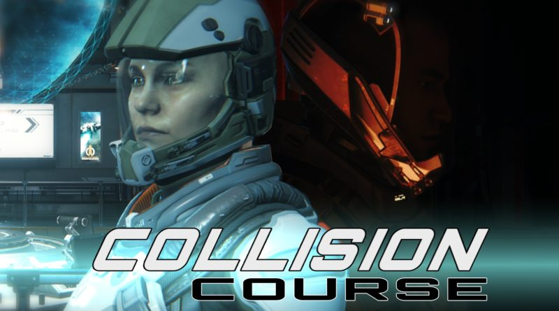 Collision Course / Lore