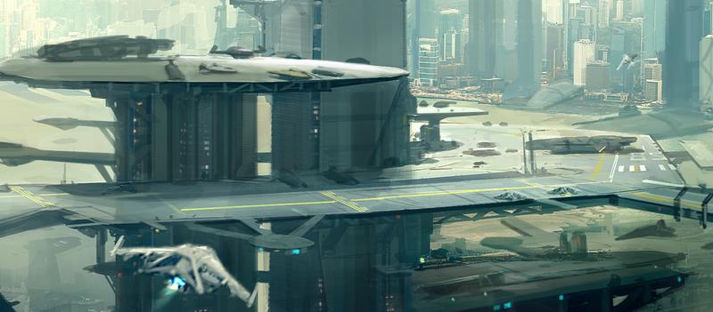 Terra Header