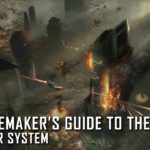 Loremaker's Guide to the Galaxy - Tiber System