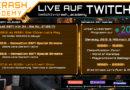 Livestream: CrashAcademy Kalender GAMESCOM WEEK!