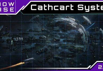 Star Citizen Planetensystem Cathcart | Showcase