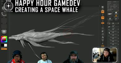 Happy Hour Gamedev – 06.10.2017