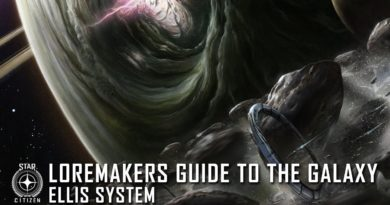 Loremaker's Guide to the Galaxy – Ellis System