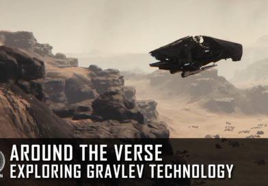 Around the Verse – Exploring Gravlev Technology