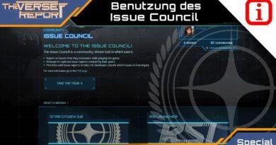 3.0 – Wie funktioniert der Issue Council? | Verse Report Special