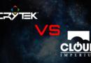 Klage von Crytek gegen CIG