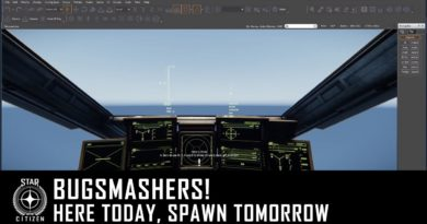 Bugsmashers! – Here Today, Spawn Tomorrow