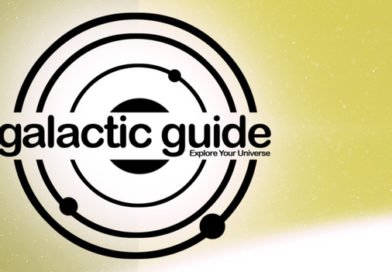 Galactic Guide Logo