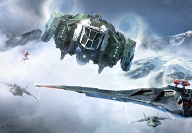 [Concept Sale] Aegis Dynamics Vulcan