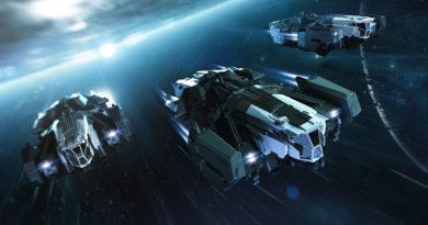 AEGIS Vulcan im Vorverkauf