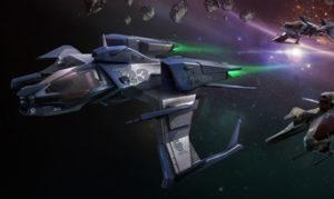 StarCitizenBase Mustang Gamma