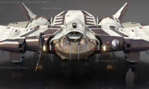 StarCitizenBase Reliant Researcher
