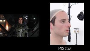 Head Scanning