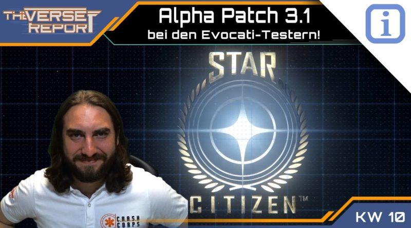 StarCitizenBase 2018VerseReport KW10