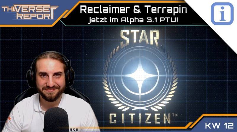 StarCitizenBase 2018VerseReport KW12