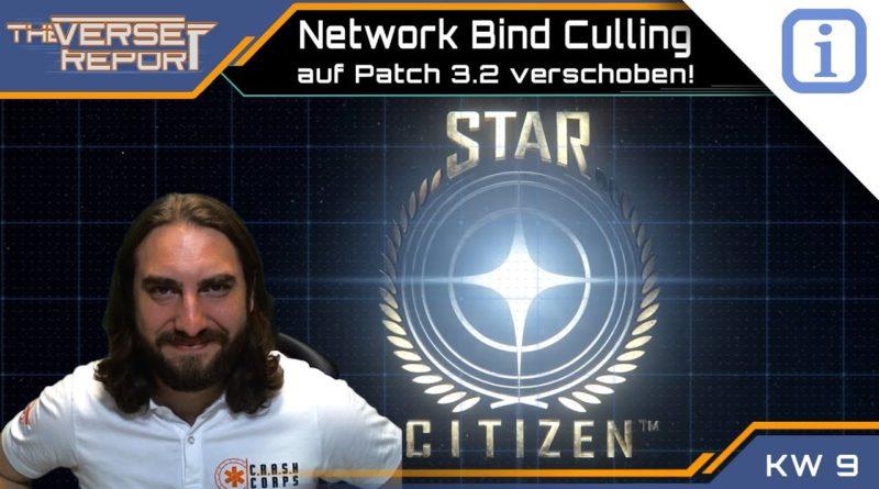 StarCitizenBase 2018VerseReport KW9