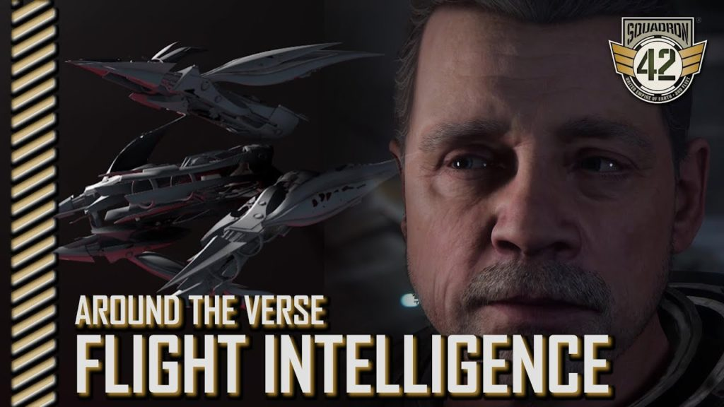 StarCitizenBase AtV Flight Intellligence