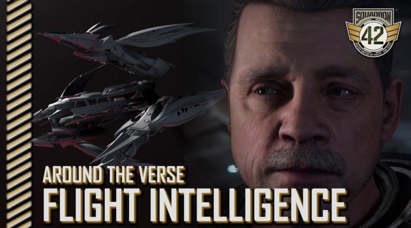 StarCitizenBase AtV Flight Intellligence