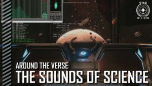 StarCitizenBase AtV Sounds Of Science Header