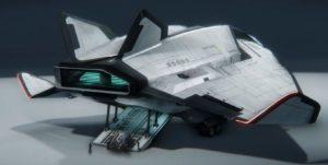 StarCitizenBase Avenger1