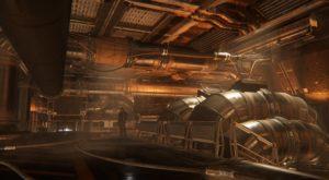 StarCitizenBase DE Environment Art 02