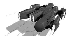 StarCitizenBase Vulcan Conept 1