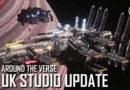 Around the Verse – UK Studio Update