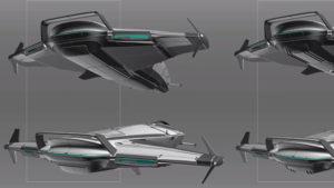 StarCitizenBase AtV A New Origin 100 Concepts