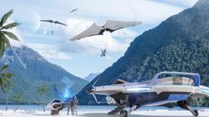 StarCitizenBase AtV A New Origin 100i Concept