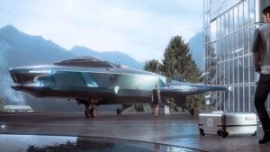 StarCitizenBase AtV A New Origin 100i Concept 2
