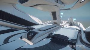 StarCitizenBase AtV A New Origin 600i Cockpit 2