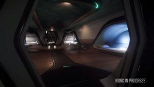 StarCitizenBase AtV A New Origin 600i Crewquartier