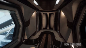 StarCitizenBase AtV A New Origin 600i Escape Pods