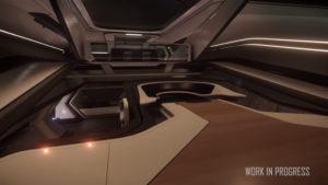 StarCitizenBase AtV A New Origin 600i Innenraum