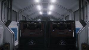 StarCitizenBase AtV A New Origin Avenger Frachtraum