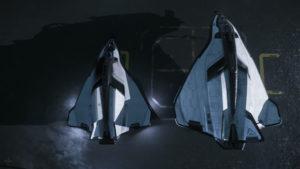StarCitizenBase AtV A New Origin Avenger Vergleich Alt Neu
