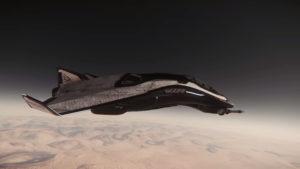 StarCitizenBase AtV A New Origin Avenger Neu