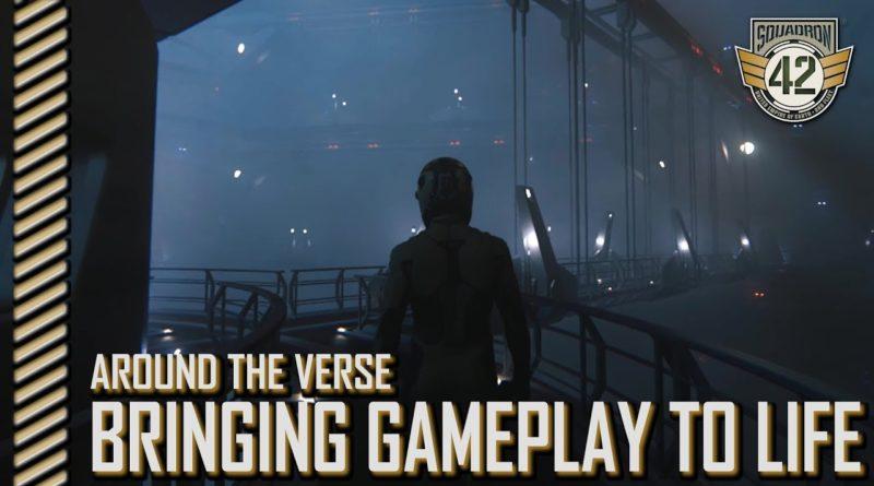 StarCitizenBase AtV Story Gameplay