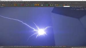 StarCitizenBase AtV UK Studio Update Plasma Effekte