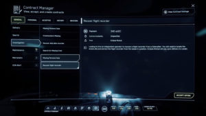 StarCitizenBase AtV UK Studio Update MobiGlas Neu