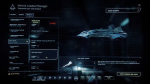 StarCitizenBase AtV UK Studio Update MobiGlas Neue Loadout App Schiffe