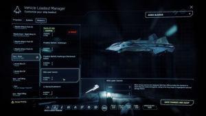 StarCitizenBase AtV UK Studio Update MobiGlas Neue Loadout App Schiffe