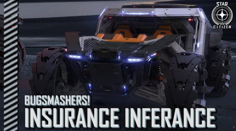 StarCitizenBase Bugsmashers 11.04.2018