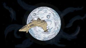 StarCitizenBase Delamar Gladius