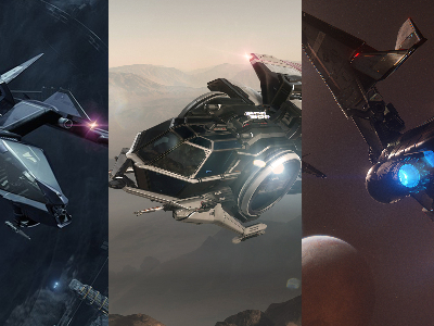 StarCitizenBase Discount Starters 2