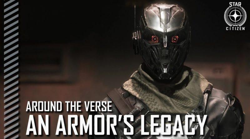 AtV ArmorLegacy