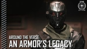 AtV Legacy Armor