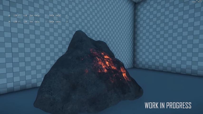 AtV Mining